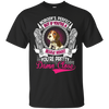 Beagle mommy Tshirt G200 Gildan Ultra Cotton T-Shirt