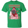 Christmas great dane G200 Gildan Ultra Cotton T-Shirt