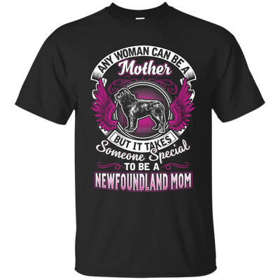 newfoundland Mom Tshirt G200 Gildan Ultra Cotton T-Shirt