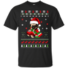 Pug Christmas T-shirts 02 G200 Gildan Ultra Cotton T-Shirt