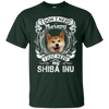 I JUST NEED - shiba inu G200 Gildan Ultra Cotton T-Shirt