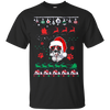 Great dane  Christmas T-shirts G200 Gildan Ultra Cotton T-Shirt