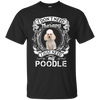 I JUST NEED - poodle G200 Gildan Ultra Cotton T-Shirt