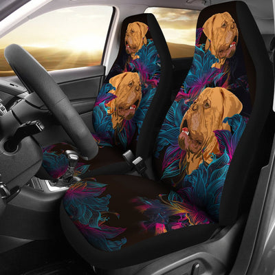 Dogue Car Seat Covers 0102TP