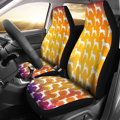 Cane Corso Car Seat Cover TH 3001