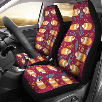 Guinea Pig Car Seat Covers 0102PT