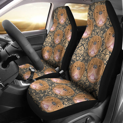Dogue Car Seat Covers 102PH