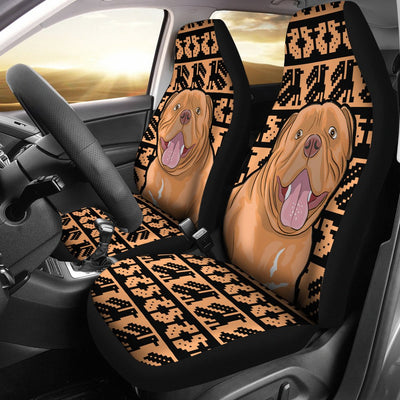 Dogue Car Seat Covers 0202PT