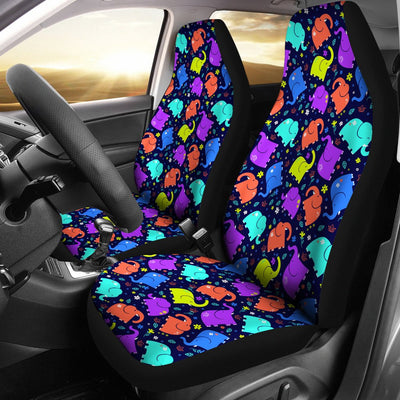Elephant Car Seat Covers 1002PT