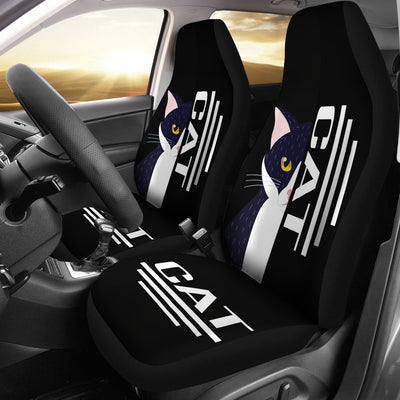Cat Car Seat Covers Ja23DL