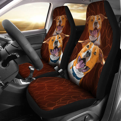 Staffordshire Car Seat Covers 3001TP