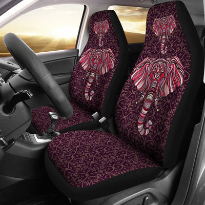Elephant Car Seat Covers 102TP