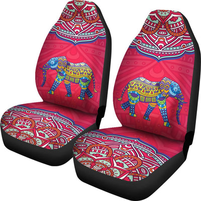 Elephant Car Seat Cover PT 202