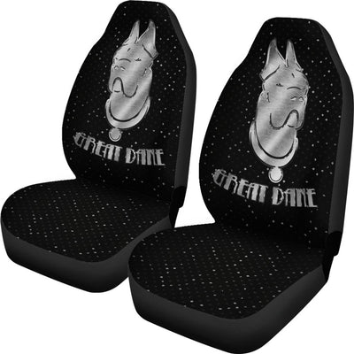 Great Dane Car Seat Cover PT 202