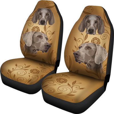 Weimaraner Car Seat Covers 3001TP