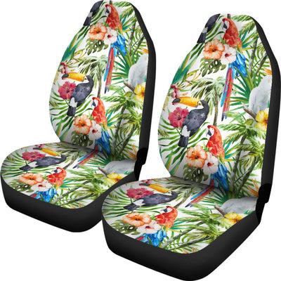 Parrot Car Seat Covers Ja21TH