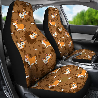Corgi Car Seat Covers 3001HV