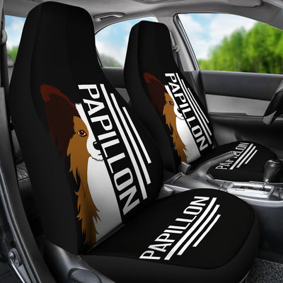 Papillon Car Seat Covers Ja23DL