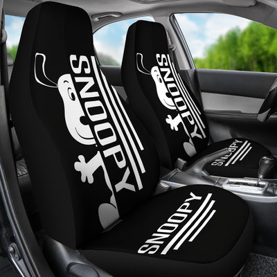 Snoopy Car Seat Covers Ja23DL