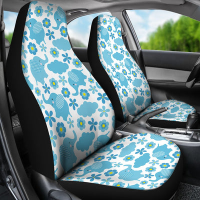 Elephant Car Seat Covers Ja25th