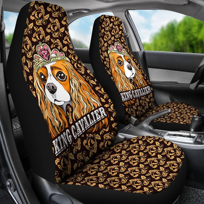 Cavalier Car Seat Covers 0102PT