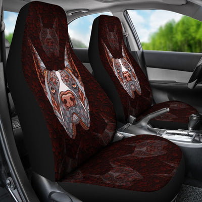 Great Dane Car Seat Covers Ja31HV