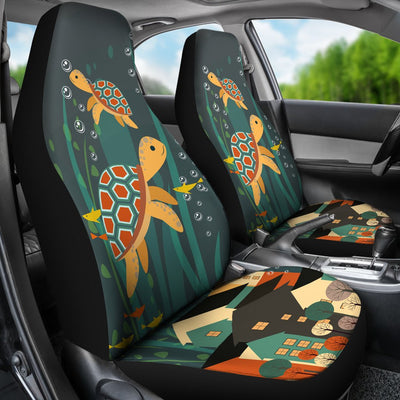 Turtle Car Seat Covers NTP2201