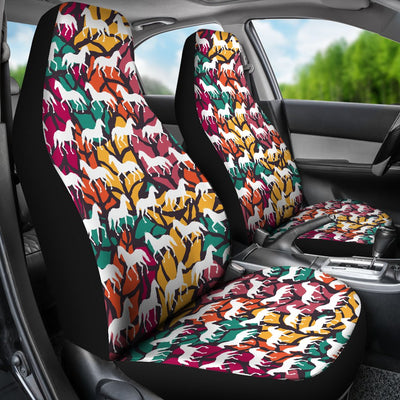 Horse Car Seat Covers Ja21TH