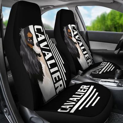 Cavalier Car Seat Covers ND1901