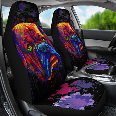 Dogue Car Seat Covers Ja16DN