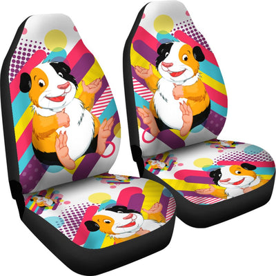 Guinea Pig Car Seat Covers 0102TH
