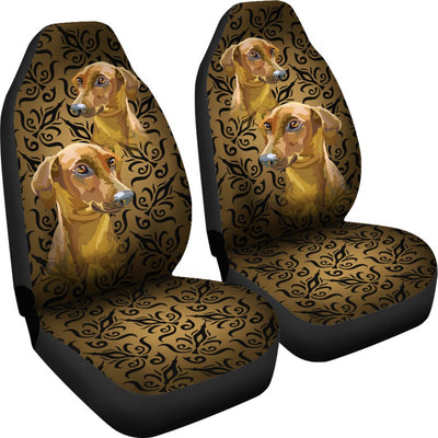 Vizsla Car Seat Covers 3001TP