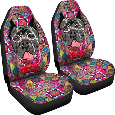 Cane Corso Car Seat Covers 0202DL