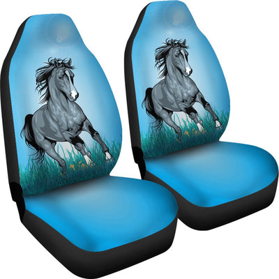Horse Car Seat Covers Ja22ND