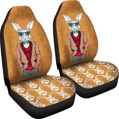 Rabbit Car Seat Covers Jan31DL