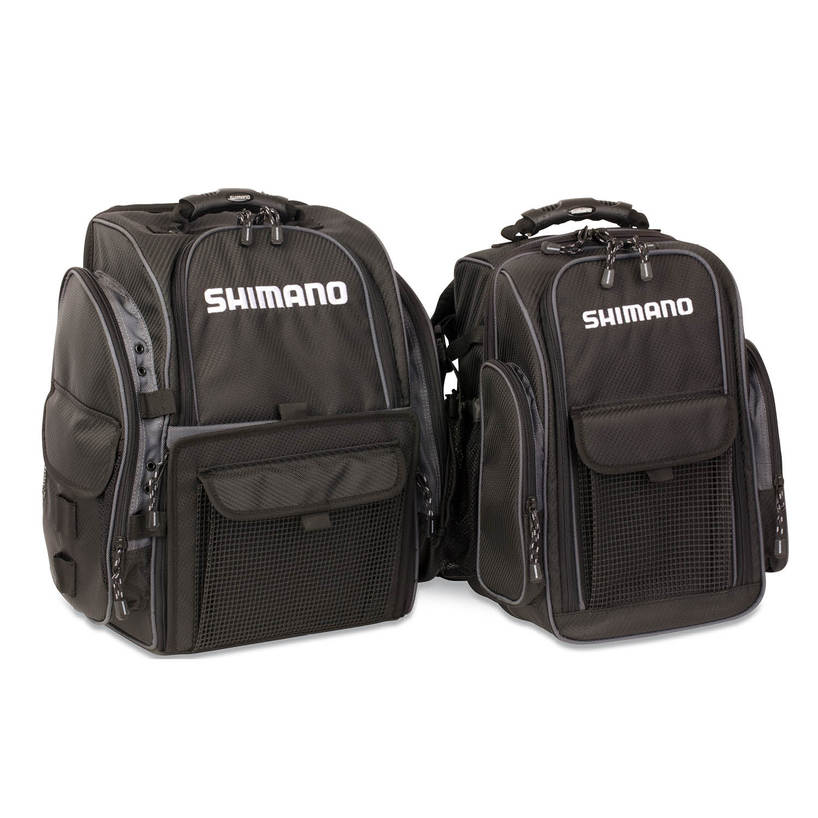 Shimano BLKMOON BACKPACK