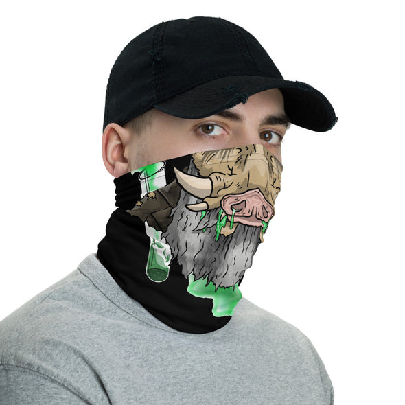 Mr. Hyde's Ride Neck Gaiter