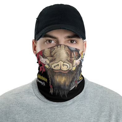 Bay Rum Neck Gaiter