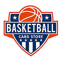 Basketball Card Store
