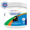 Dachshund Calming Chews - Buy 1 get 2 FREE