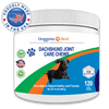 Dachshund Joint Care Chews 120ct