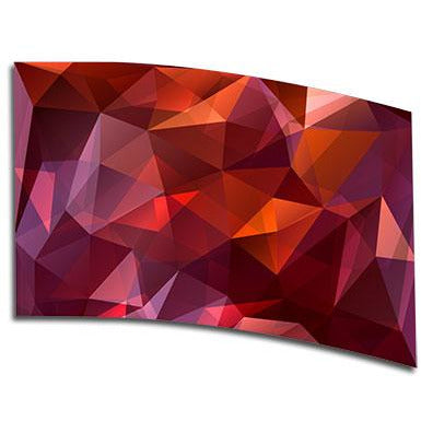 Ruby Diamond Ombre - Motion In Ink