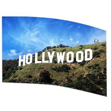 Hollywood - Motion In Ink