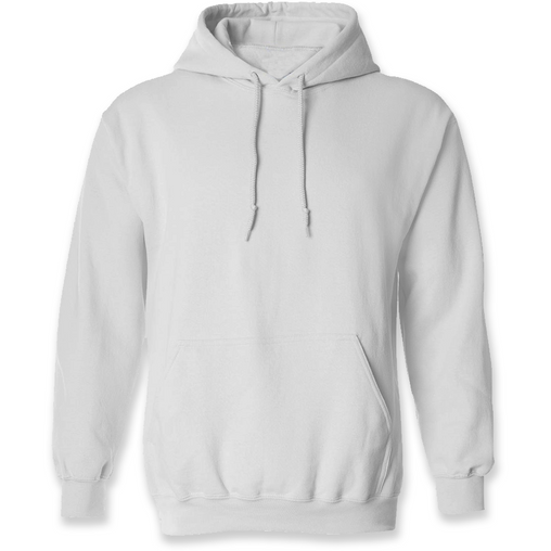 Custom Unisex Hoodie - Motion In Ink