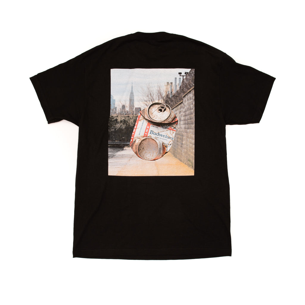 Fly Away Tee - Black