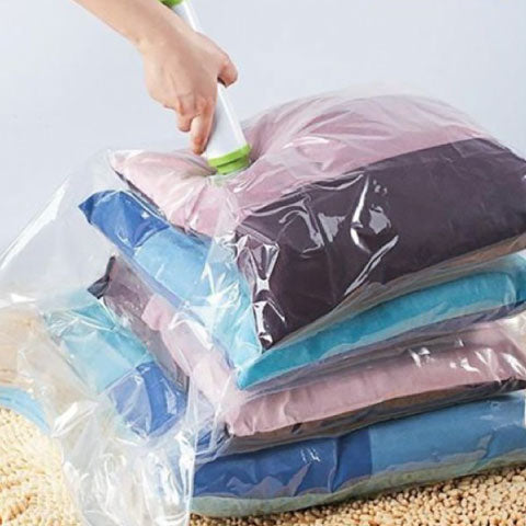 space saver bags for rv camper organization