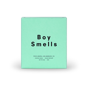 Boy Smells ANJELICA Candle