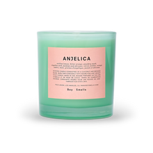 Load image into Gallery viewer, Boy Smells ANJELICA Candle