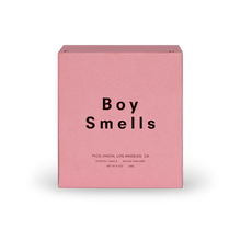 Load image into Gallery viewer, Boy Smells CAMEO Candle
