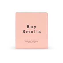 Load image into Gallery viewer, Boy Smells CEDAR STACK Candle